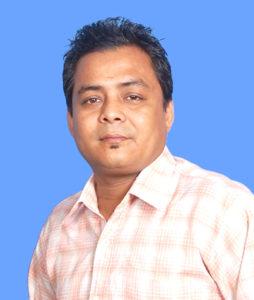 Prawash Kumar Shakya