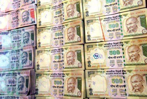 भारतीय ५ सय र हजारको नोट सटहीमा रोक