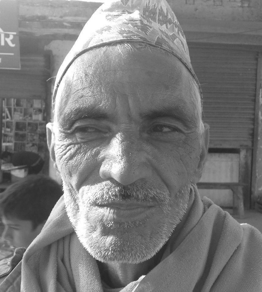 Dharmaraj Singh
