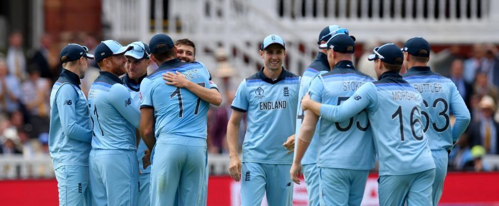 न्युजिल्याण्डलाई हराउँदै इंग्ल्याण्डले जित्यो क्रिकेट विश्वकप